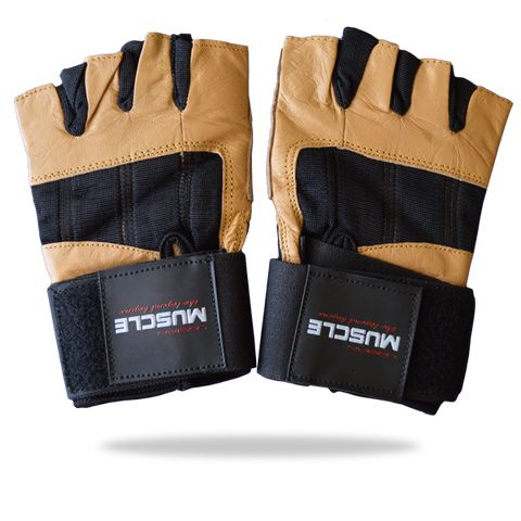 URBAN MUSCLE UM SUPPORT GLOVE - URBAN MUSCLE