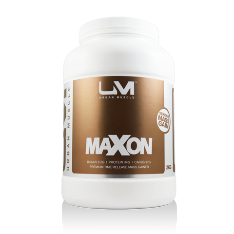 MAXON mass gainer weight gain