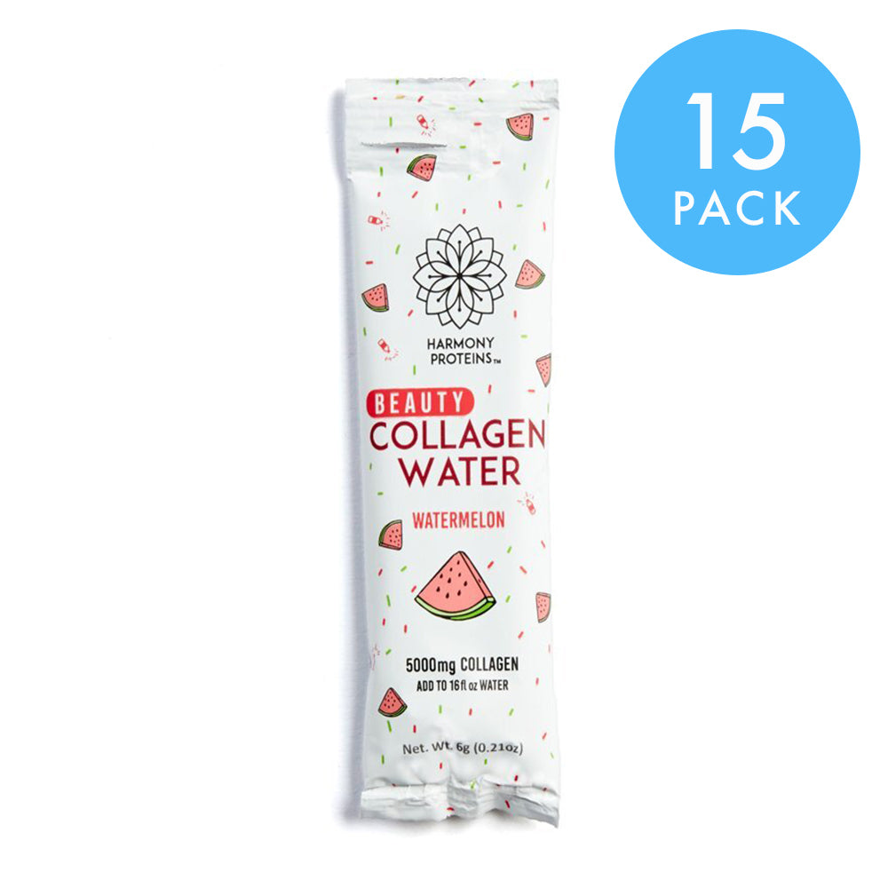 Beauty Collagen Water - Watermelon