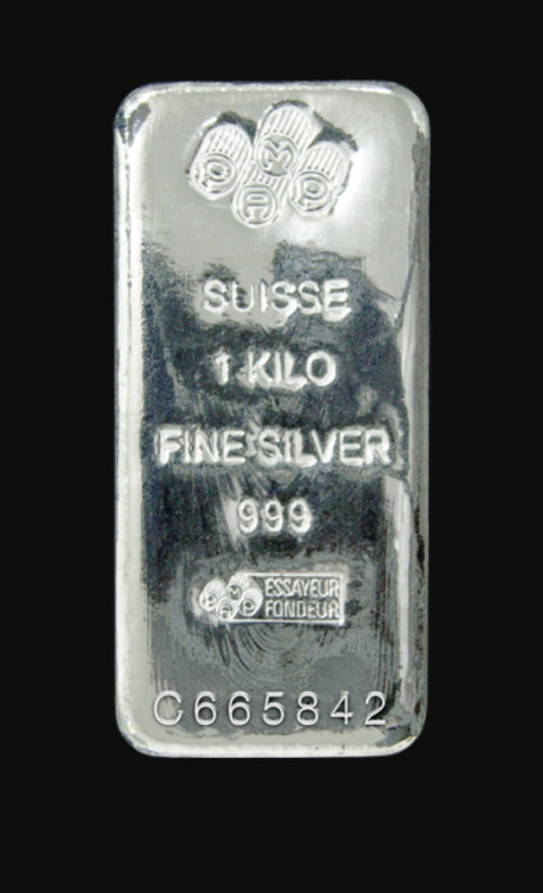How special is silver?