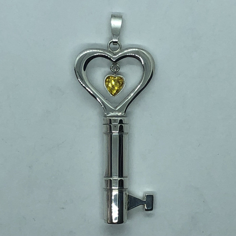 chastity-shop Keys with cylinder lock The Secret Locktober