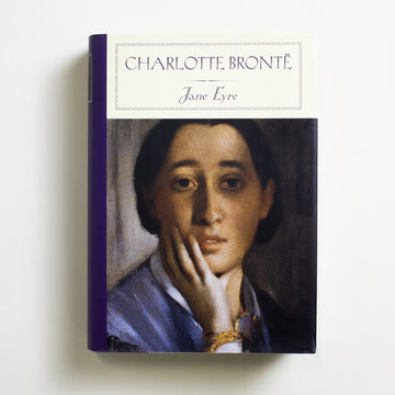 "Jane Eyre (Hardcover) by Charlotte Bronte, Barnes and Noble Books, Hardcover w. Dust Jacket from A GOOD USED BOOK. ""I am no bird; and no net ensnares me: I am  a free human being with an independent will."" - Charlotte Bronte 2003 5th Printing Classics"