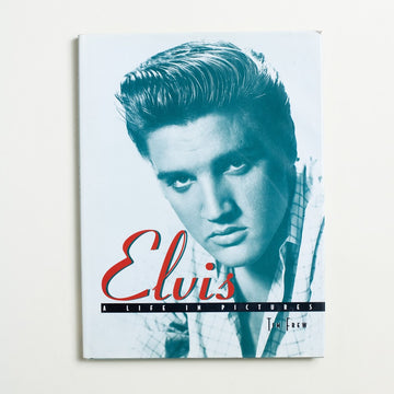 Elvis: A Life in Pictures by Tim Frew, MetroBooks, Hardcover w. Dust Jacket from A GOOD USED BOOK.