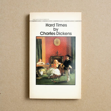 Hard Times by Charles Dickens, Bantam Books, Paperback from A GOOD USED BOOK.