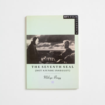 The Seventh Seal (Det Sjunde Inseglet) by Melvyn Bragg, BFI Publishing, Trade Softcover from A GOOD USED BOOK.  1993 No Stated Printing Genre Movie Tie-in