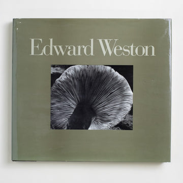 Fifty Years by Edward Weston, Aperture, Oversize Hardcover w. Dust Jacket from A GOOD USED BOOK. Weston's style has been described as