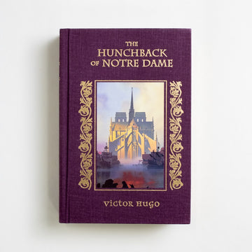 The Hunchback of Notre Dame (Hardcover) by Victor Hugo, Hyperion, Hardcover from A GOOD USED BOOK. Sometimes I think about how incredible it is that Victor Hugo wrote both