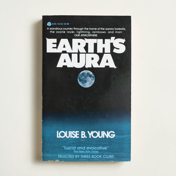 Earth's Aura by Louise B. Young, Avon Books, Paperback from A GOOD USED BOOK.