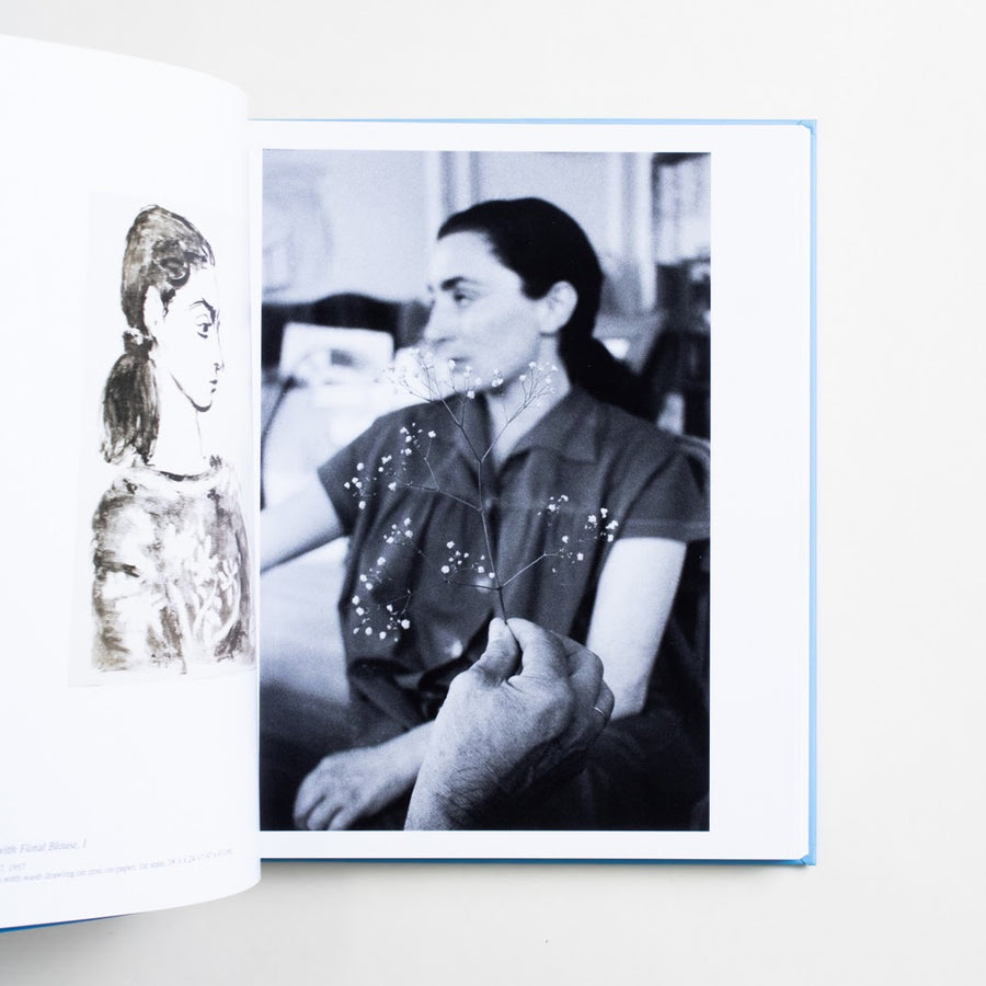 Picasso & Jacqueline: The Evolution of Style by Jonathan Fineberg