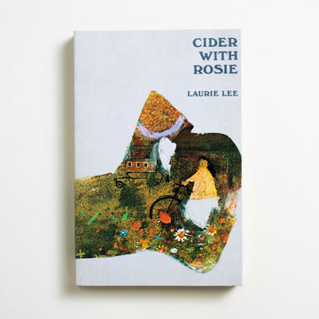 Cider With Rosie by Laurie Lee, Time Reading Text, Trade Softcover from A GOOD USED BOOK.  1980 No Stated Printing Literature