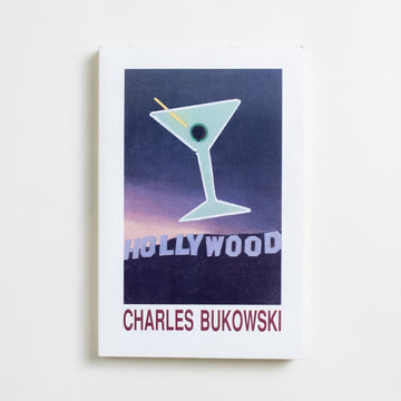 Hollywood (Ecco) by Charles Bukowski, Ecco, Large Trade Softcover from A GOOD USED BOOK. Bukowski is back with his literary alter-ego Henry