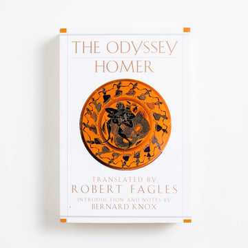 The Odyssey (Viking Trade) by Homer , Viking Press, Trade Softcover from A GOOD USED BOOK. An enduring work of mythology, a reference point for  the entire genre of epic poetry, an undeniable classic.  1996 1st Printing Classics