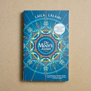 The Moor's Account by Laila Lalami, Vintage Books, Trade Softcover from A GOOD USED BOOK.
