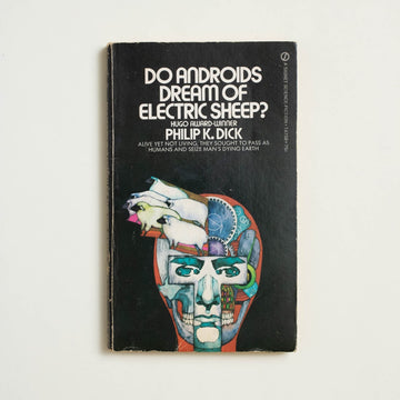 Do Androids Dream of Electric Sheep? (T4758) by Philip K. Dick, Signet Books, Paperback from A GOOD USED BOOK.