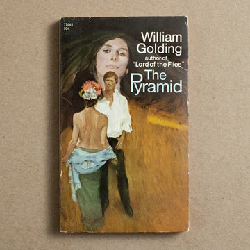 The Pyramid by William Golding, Pocket Books, Paperback from A GOOD USED BOOK.