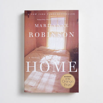 Home by Marilynne Robinson, Picador, Trade Softcover from A GOOD USED BOOK. Preceded by the