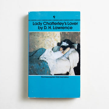 Lady Chatterley's Lover (Bantam) by D.H. Lawrence, Bantam Books, Paperback from A GOOD USED BOOK.
