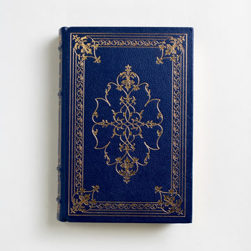 "Jane Eyre (Collectible Limited Edition 1981) by Charlotte Bronte, Franklin Library, Leatherbound Hardcover  from A GOOD USED BOOK. ""I am no bird; and no net ensnares me: I am a free human being with an independent will."" - Charlotte Bronte 1981 No Stated Printing Classics"