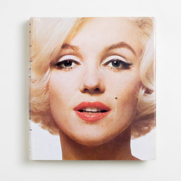 Marilyn: A Biography by Norman Mailer, Grosset & Dunlap, Oversize Hardcover w. Dust Jacket from A GOOD USED BOOK.   1st Printing Art Biography, Photography