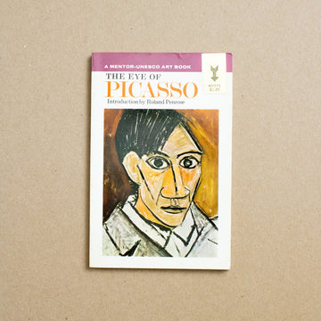 Picasso by Roland Penrose, Mentor-Unesco Art Books, Paperback from A GOOD USED BOOK.