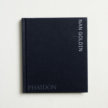 Guido Costa by Nan Goldin, Phaidon, Small Hardcover w/out Dust Jacket from A GOOD USED BOOK. Nan Goldin is a photographer and activist, both beloved and banned, who has worked to capture queer culture and history, addiction, and intimacy in a collection both vast and extremely personal.  2015 2nd Edition 3rd Printing Culture