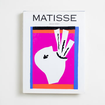 Matisse by Gilles Neret, Konecky & Konecky, Oversize Hardcover w. Dust Jacket from A GOOD USED BOOK.