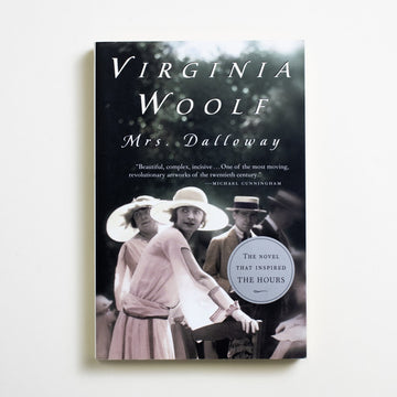 Mrs. Dalloway (Trade) by Virginia Woolf, Harvest Books, Trade Softcover from A GOOD USED BOOK. This is a novel about the brilliance of women, the  psychological scars of war, the queerness in the  shadows of Victorian life - a modern masterpiece. 2000 No Stated Printing Classics