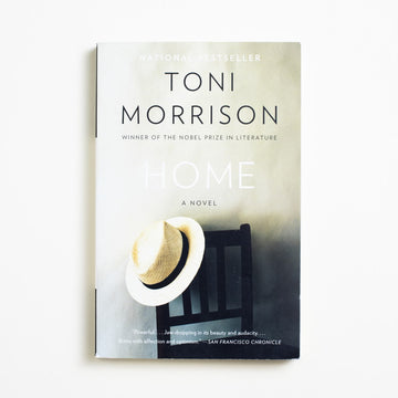 Home by Toni Morrison, Vintage Books, Trade Softcover from A GOOD USED BOOK.