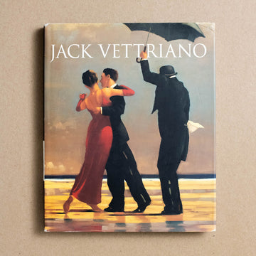 Jack Vettriano by , Pavilion Books, Oversize Hardcover w. Dust Jacket from A GOOD USED BOOK.