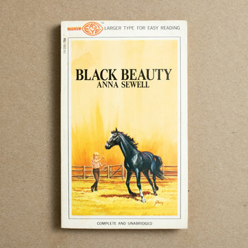 Black Beauty by Anna Sewell, Magnum Books, Paperback from A GOOD USED BOOK.