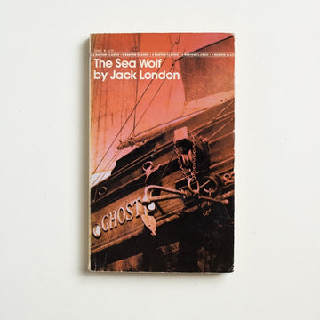 The Sea Wolf (2161-7) by Jack London, Bantam Books, Paperback from A GOOD USED BOOK. Imagine it is 1991 and your radio is tuned to  BBC Radio 4. Four hour-long episodes broadcast Jack London's