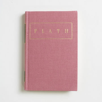 Plath: Poems by Sylvia Plath selected by Diane Wood Middlebrook