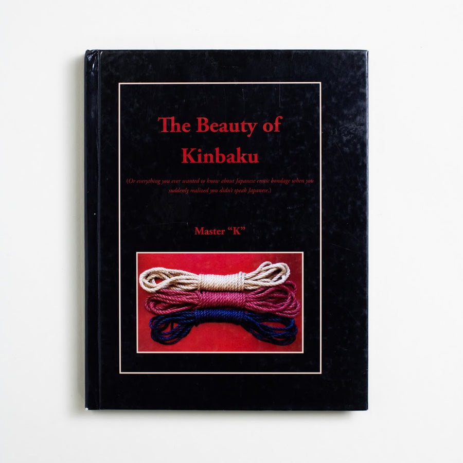 The Beauty of Kinbaku by Master