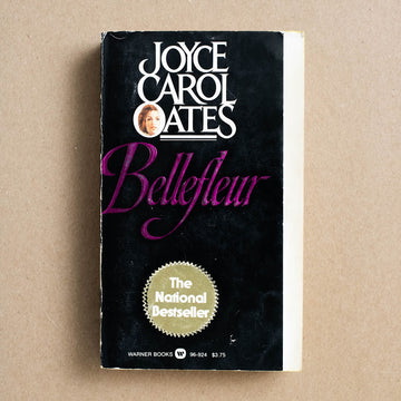 Bellefleur by Joyce Carol Oates, Warner Books, Paperback from A GOOD USED BOOK.