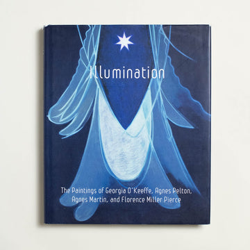 Illumination by Various Authors, Orange County Museum of Art, Hardcover w. Dust Jacket from A GOOD USED BOOK.