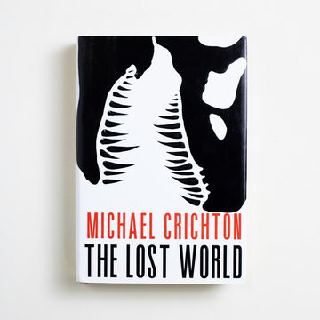 The Lost World (Hardcover) by Michael Crichton, Alfred A. Knopf, Hardcover w. Dust Jacket from A GOOD USED BOOK. Michael Crichton's sequel to the famous