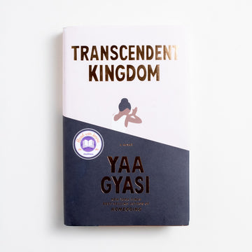 Transcendent Kingdom (Hardcover) by Yaa Gyasi, Alfred A. Knopf, Large Hardcover w. Dust Jacket from A GOOD USED BOOK. Gyasi's debut novel,