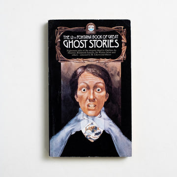 The 12th Fontana Book of Great Ghost Stories selected by Chetwynd Hayes, Fontana Books, Paperback from A GOOD USED BOOK.  1976 No Stated Printing Genre