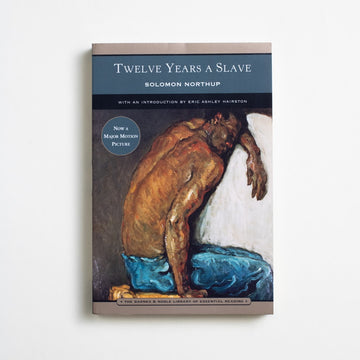 Twelve Years a Slave by Solomon Northup, Barnes and Noble Books, Trade Softcover from A GOOD USED BOOK. Born free, Solomon Northup was abducted and sold into slavery - where he was trapped for 12 years. His memoir, published soon after