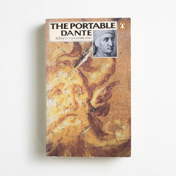 The Portable Dante by Paolo Milano, Penguin Books, Paperback from A GOOD USED BOOK.  1977 13th Printing Classics