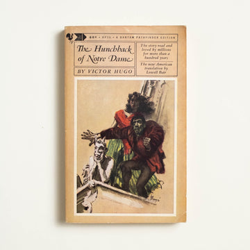 The Hunchback of Notre Dame by Victor Hugo, Bantam Books, Paperback from A GOOD USED BOOK.