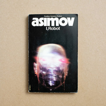 I, Robot by Isaac Asimov, Pantheon Books, Paperback from A GOOD USED BOOK.