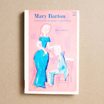 Mary Barton by Elizabeth Gaskell, Norton & Company, Trade Softcover from A GOOD USED BOOK.