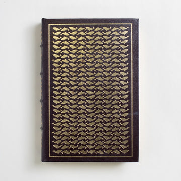 Twenty Thousand Leagues Under the Sea (Easton Press) by Jules Verne, Easton Press, Large Leatherbound Hardcover from A GOOD USED BOOK. Jules Verne's name has always been synonymous with
