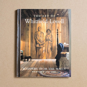 The Art of Whitfield Lovell by , Pomegranate Communications, Oversize Trade Softcover from A GOOD USED BOOK.