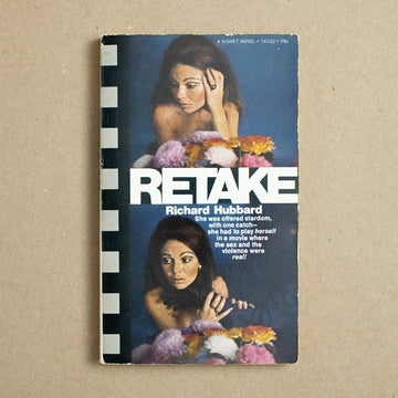 Retake by Richard Hubbard, Signet Books, Paperback from A GOOD USED BOOK.