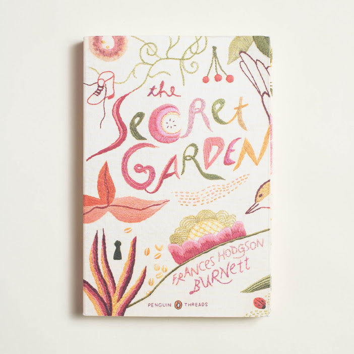 The Secret Garden by Frances Hodgson Burnett , Penguin Books, Trade Softcover from A GOOD USED BOOK.