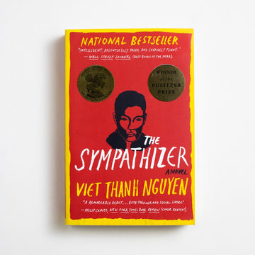 The Sympathizer by , Grove Atlantic, Trade Softcover from A GOOD USED BOOK. Nguyen's debut novel,