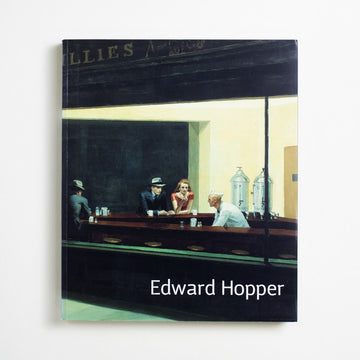 Edward Hopper by Edward Hopper, Tate Publishing, Large Trade Softcover from A GOOD USED BOOK.