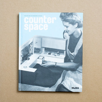 Counter Space by MoMA, Museum of Modern Art, Hardcover w/o Dust Jacket from A GOOD USED BOOK.